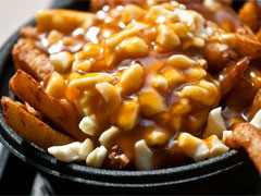 Try a little of London's Poutine image