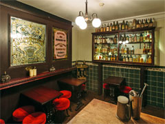 Best bars in London's tourist locations image