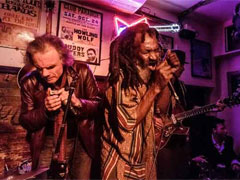 London's best Blues Bars and Clubs picture