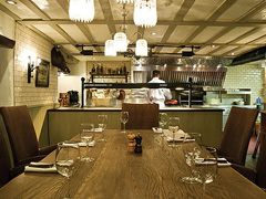 The best chef's tables in London picture