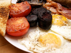Chow-down on London's best fry-ups picture