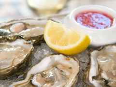 Guzzle them down at London's best oyster bars image