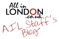 New features on All In London Blogs image