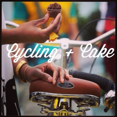Will Cycle For Cake: Sign up now! image