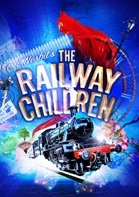 Kids in London – Railway Children at Richmond Theatre image