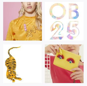 Celebrate Oliver Bonas' 25th Birthday with 25 Days of Events image