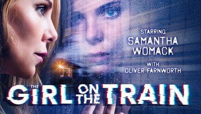 The Girl on the Train at Richmond Theatre image