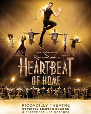 Heartbeat of Home at Piccadilly Theatre – Riverdance reborn image