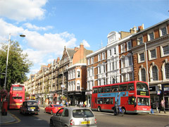Kensington and Chelsea image