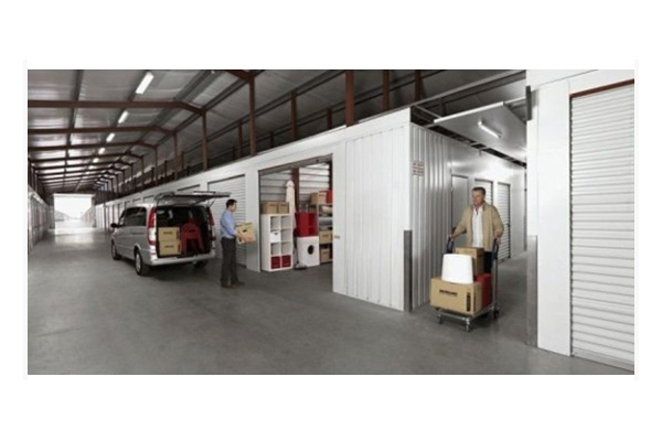 Shurgard Self-Storage units cater f