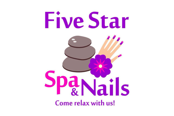 Five Star Nails 16 Fairfield Road West Drayton Nail Salons Near West Drayton Rail Station