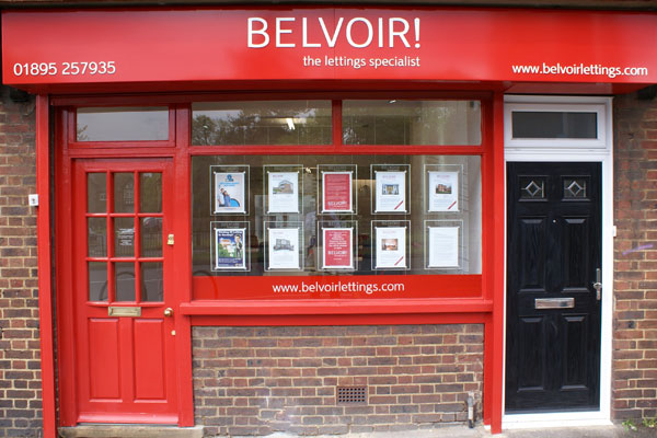 Belvoir! Picture