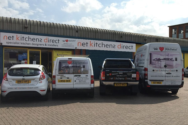 Net Kitchens Direct image