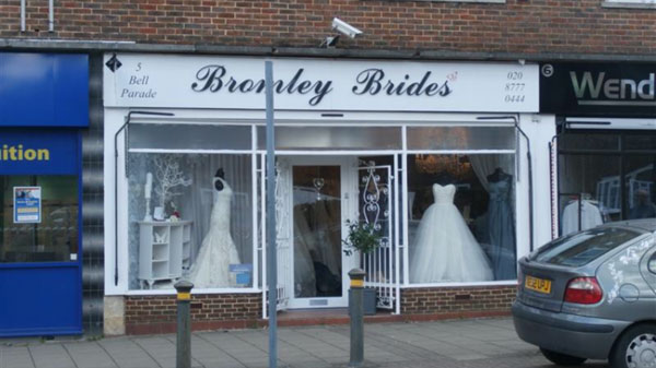 Bromley Brides Picture