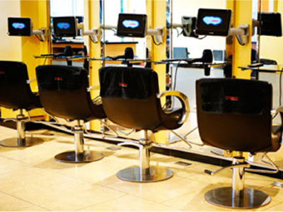Radiant Hair and Beauty Salon image