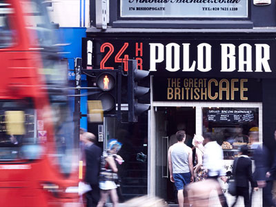 Polo Bar Picture