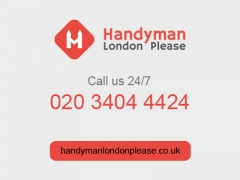 Handyman Service London image
