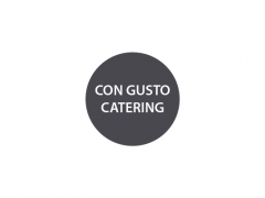 Con Gusto Catering image