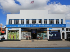 Sewing & Craft Superstore image