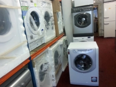 A A Domestic Appliances image