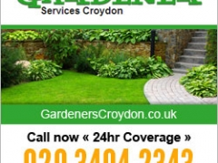 CR Garden Experts image