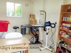 Lily's Grooming Salon image