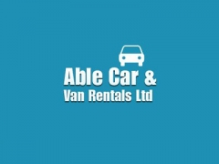 Able Van Hire image