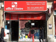 A To Z Office Centre image