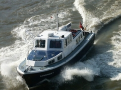 City of London Unit Maritime Volunteer Service image