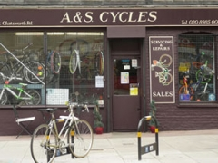 A & S Cycles image