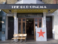 The Old Cinema image