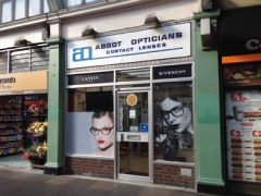 Abbot Opticians image