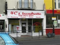 4C's Laundrette image