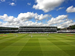 Lords Cricket Ground image