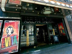 Adelphi Theatre Picture