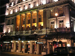 Her Majesty's Theatre image