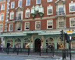 Fortnum and Mason, Piccadilly image