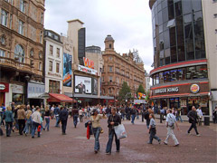 Leicester Square image