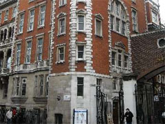 Alexander Fleming Museum, St Mary's Hospital image