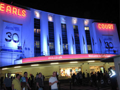 Earl's Court image