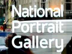 National Portrait Gallery image