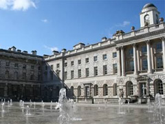 Kings College London image