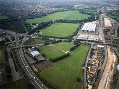 Eton Manor image