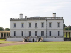 Queen's House image
