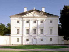Marble Hill House image