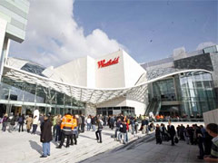 Westfield Shopping Centre image