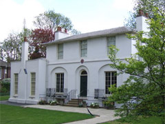 Keats House  Picture