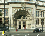 V&A (Victoria and Albert Museum) image