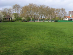 Paddington Recreation Ground image