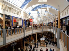 Bluewater Shopping Centre image